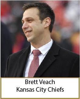 Brett Veach 20202